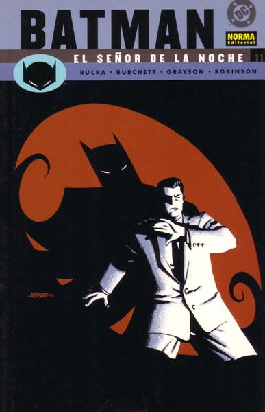 [NORMA] DC Comics - Página 2 11137