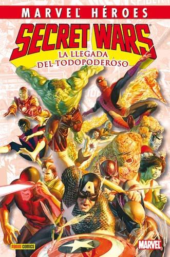 [PANINI] Marvel Comics - Página 5 11138