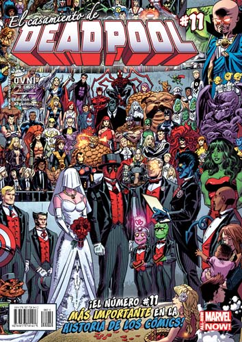 [OVNI Press] Marvel Comics y otras - Página 3 1123
