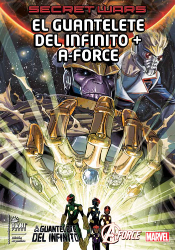 [OVNI Press] Marvel Comics y otras - Página 4 1124