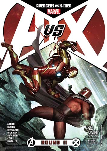 [OVNI Press] Marvel Comics y otras 1125