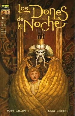 [CATALOGO] Catálogo Editorial Norma / DC Comics - Página 6 112_do10