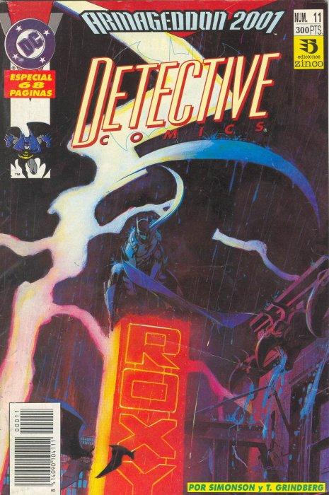[Zinco] DC Comics 1135