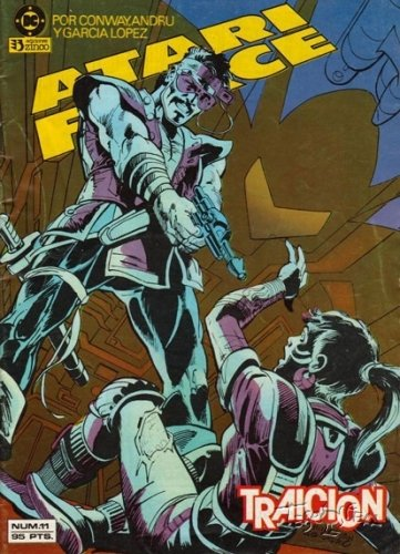 [Zinco] DC Comics 1136