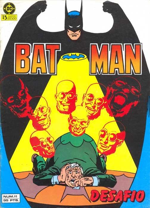 [Zinco] DC Comics 1137