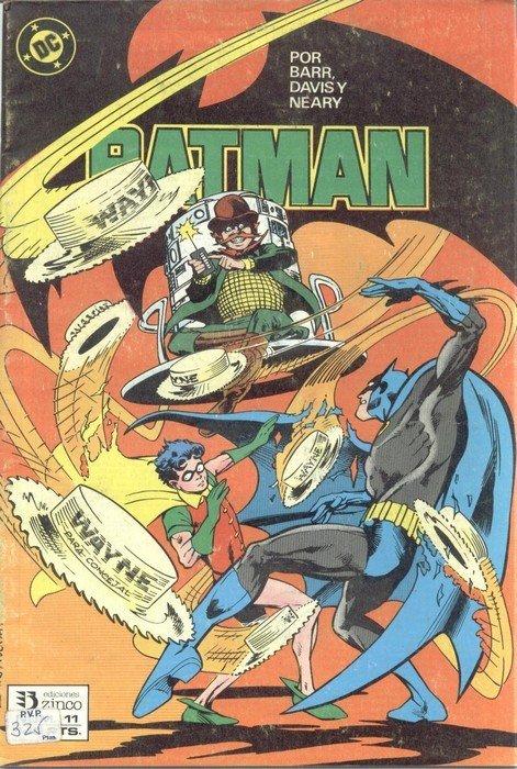 [Zinco] DC Comics 1138