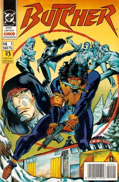 [Zinco] DC Comics - Página 3 114