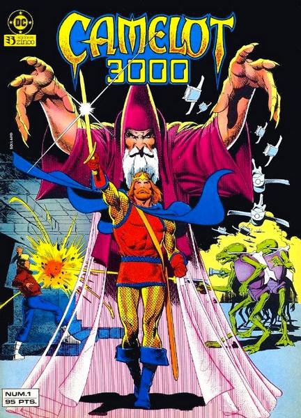 [Zinco] DC Comics - Página 3 116