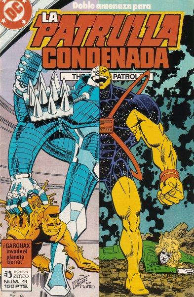 [Zinco] DC Comics - Página 7 1160