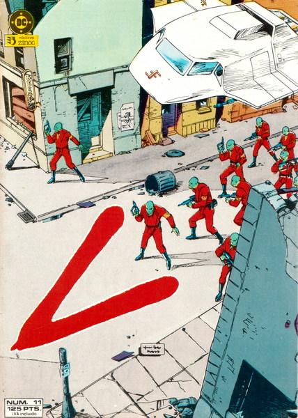 [CATALOGO] Catálogo Zinco / DC Comics - Página 8 1166