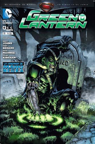 [ECC Sudamerica] DC Comics 1191