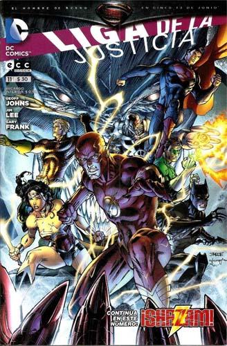 [ECC Sudamerica] DC Comics 1192
