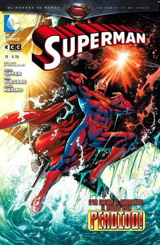 [ECC Sudamerica] DC Comics 1193