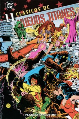[Planeta DeAgostini] DC Comics - Página 3 1196