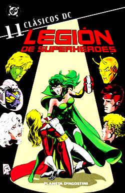 [Planeta DeAgostini] DC Comics - Página 3 1197