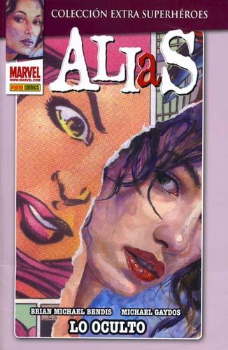[PANINI] Marvel Comics - Página 6 11_ali10