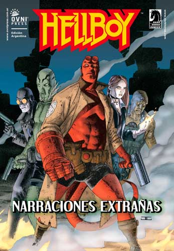 [OVNI Press] Marvel Comics y otras 11_hb_10