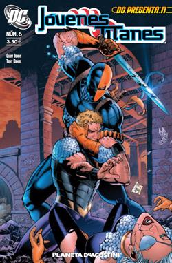 [Planeta DeAgostini] DC Comics - Página 4 11_jyv10