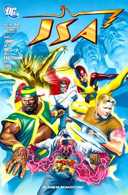 [Planeta DeAgostini] DC Comics - Página 7 12106