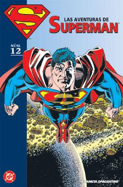 [Planeta DeAgostini] DC Comics - Página 7 12107