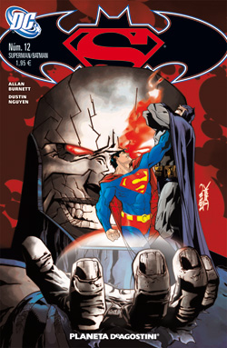[Planeta DeAgostini] DC Comics - Página 7 12112