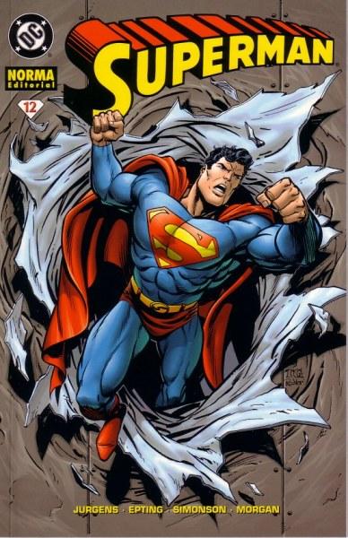 [NORMA] DC Comics 12127