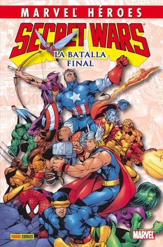 [PANINI] Marvel Comics - Página 5 12129