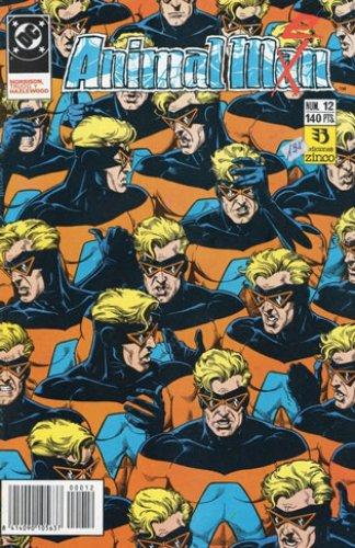 [Zinco] DC Comics 1233