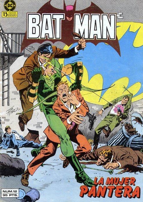 [Zinco] DC Comics 1236