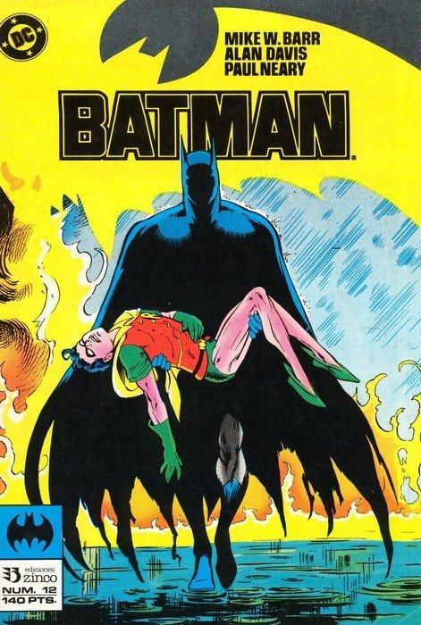 [Zinco] DC Comics 1237
