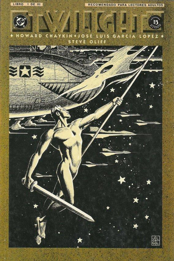 [CATALOGO] Catálogo Zinco / DC Comics - Página 8 125