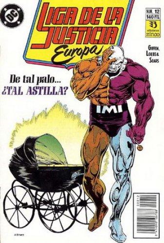 [Zinco] DC Comics - Página 5 1255