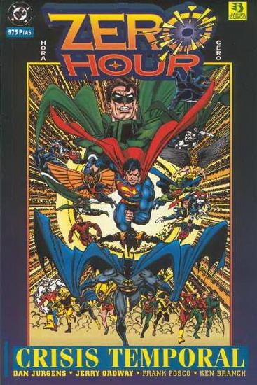 [CATALOGO] Catálogo Zinco / DC Comics - Página 9 127