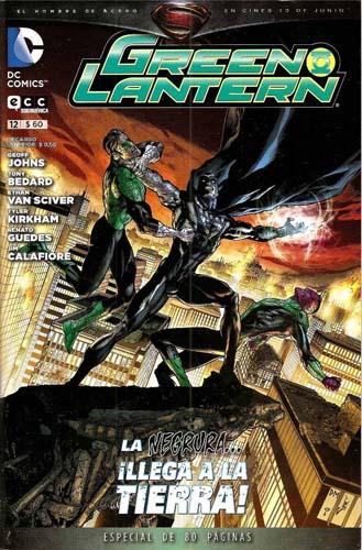[ECC Sudamerica] DC Comics 1287