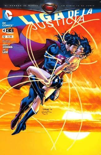 [ECC Sudamerica] DC Comics 1288