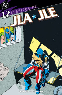 [Planeta DeAgostini] DC Comics - Página 3 1291