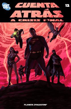 [Planeta DeAgostini] DC Comics - Página 3 1294