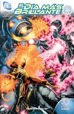 [Planeta DeAgostini] DC Comics - Página 4 1295