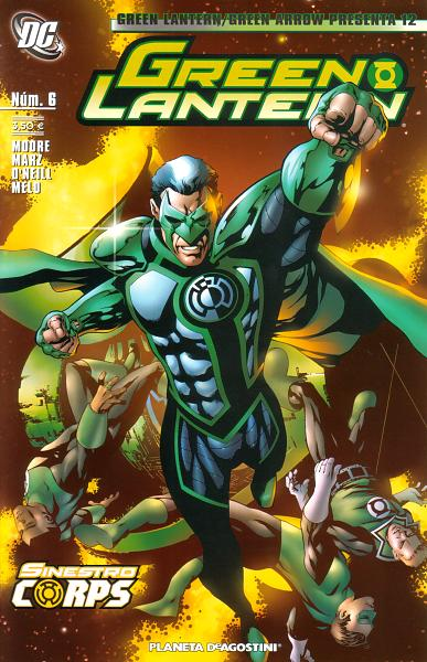 [Planeta DeAgostini] DC Comics - Página 4 1297