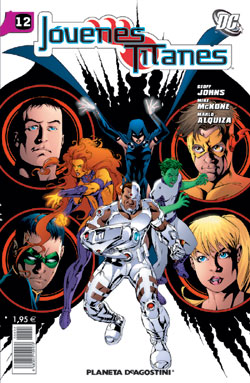 [Planeta DeAgostini] DC Comics - Página 5 1299