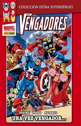 [PANINI] Marvel Comics - Página 5 12_los10