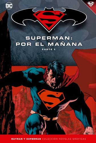 [DC - Salvat] Batman y Superman: Colección Novelas Gráficas 12_sup10