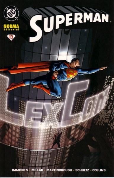 [NORMA] DC Comics 13106