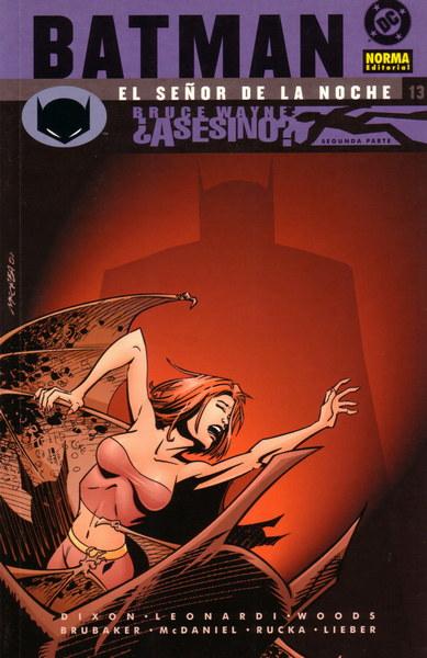 [NORMA] DC Comics - Página 2 13107