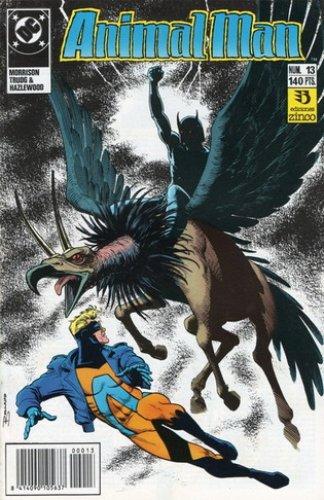 [Zinco] DC Comics 1327
