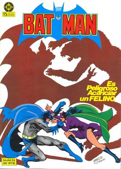 [Zinco] DC Comics 1330