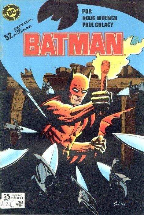 [Zinco] DC Comics 1331