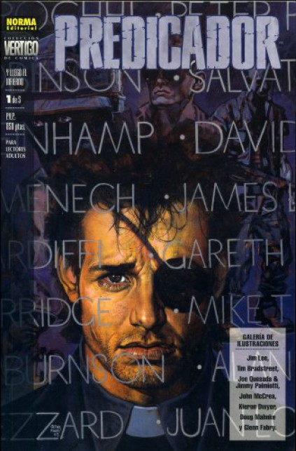 [CATALOGO] Catálogo Editorial Norma / DC Comics - Página 4 133_pr10