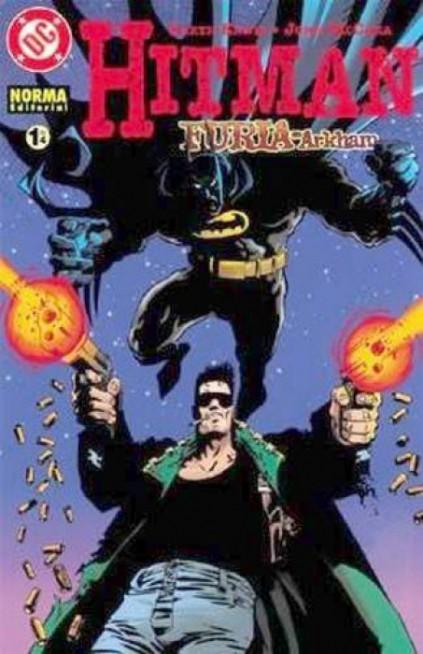 [NORMA] DC Comics - Página 2 134