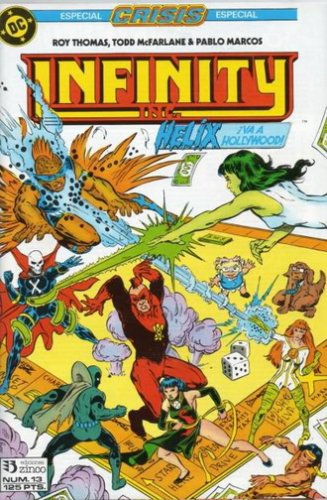 [Zinco] DC Comics - Página 5 1341